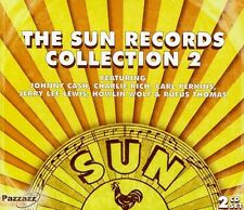 Various Artists - Sun Records Collection 2 / Various [New CD]