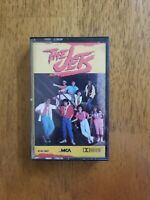 The Jets Self-Titled S/T Cassette Tape MCA MCAC-5667 1985 Rare Vintage Exc Cond