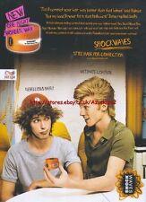 Wella Shockwaves Xtrovert 2005 Magazine Advert #3587