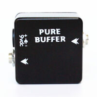 Pure Buffer Pedal Guitar Effects Pedal