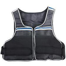 Gewichtsweste 10kg Laufweste Trainingsweste Laufgewicht Weste Fitnessweste