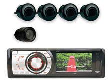 Autoradio Caliber Avec Ecran Video + Radar De Recul avec Caméra PARK500