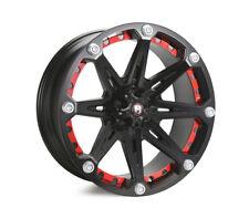 NEW 22x9.5 Ballistic Jester FB 5/127 N12 Wheel