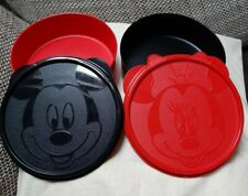 Tupperware Micky&Minnie Dosen NEU
