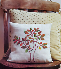 Tree of Life Cross Stitch Chart - Annette Eriksson