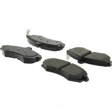 BRAND NEW CTEK FRONT BRAKE PADS 102.09410 D941 FITS 02-05 HYUNDAI ELANTRA