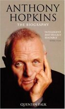 Anthony Hopkins Biography: The Biography,Quentin Falk