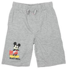 Shorts gris en 8 ans pour garçon de 2 à 16 ans