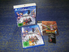 Kingdom Hearts HD 2.8 Final Chapter Prologue Limited Edition Sony Playstation 4