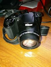 Nikon Coolpix L330 Black