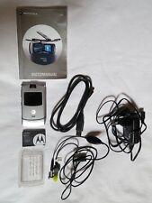 Telefono Cellulare MOTOROLA RAZR V3