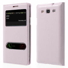 Leather Mobile Phone Housings for Samsung