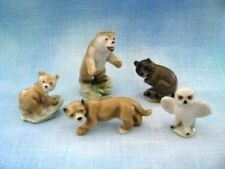 "WADE FULL SET  WHIMSIES SET 9, 1958-1961 ""MINT CONDITION''"