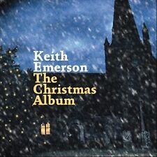 EMERSON KEITH - THE CHRISTMAS ALBUM -  CD NUOVO