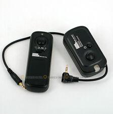 RW-221 Wireless Shutter Remote for Panasonic GF1 GH1 G2 G3 FZ100 FZ150GK FZ50