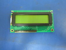 Lot of 21 NEW PowerTip LCD Modules PC-1602F 4