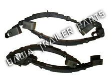 7 Leaf ROCKER Roller SPRINGS! 3500KG RATING!