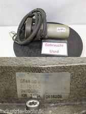 siko gp44-30-v/16 Transmisión Potenciómetro gp44 Engranado Potenciómetro