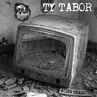 Ty Tabor (King's X) - Alien Beans [CD]