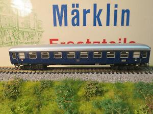 ( I9 / 5 ) MÄRKLIN 4027 1 Klasse  GEBRAUCHT PERFEKT FÜR DIE ANLAGE GEPRÜFT