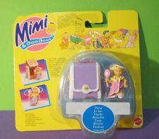 Polly Pocket Mini NEU ♥ Mimi & the Goo Goos ♥ Little Purse ♥ OVP ♥ NEW ♥