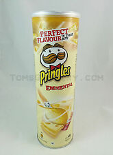 Pringles Emmental Cheese Flavor Potato Chips 165g 5.8oz