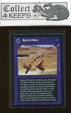 Star Wars CCG Reflections III 3: Boonta Eve Podrace (DS) Foil VRF (SWCCG) *B*