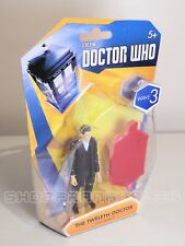 Doctor Who - Twelfth 12th Doctor figure