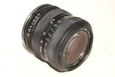 Tamron f3.5 28-70mm lens with Pentax PK mount