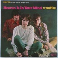 Traffic Heaven Is In Your Mind Mr Fantasy vinyl LP NEW sealed