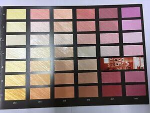 pittura sabbiata decorativa per muri interni 122 colori lt.1,25 circa 10-12 mq.