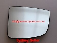 RIGHT DRIVER SIDE MIRROR GLASS FOR FIAT DOBLO 2010 ONWARD