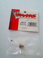 Traxxas Pinion Gear 16T 48P 2416 new nip