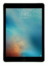 Apple iPad Pro 1 - A1674 128GB Wi-Fi + Cellular Unlocked 9.7in Space Gray 4G LTE
