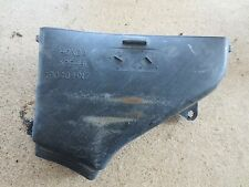 2005 Honda Rancher 400 AT 4x4 ATV Plastic Air Intake Piece  (142/15)