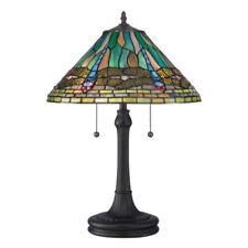 Lampes Tiffany marrons pour la maison