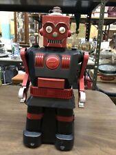 Vintage 1960's Marx Morse Code Robot