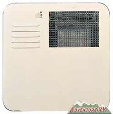 Suburban Water Heater Access Door 6 Gallon Polar White RV Camper 6261APW