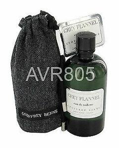 Grey Flannel by Geoffrey Beene EDT Spray 120ml for Men
