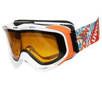 uvex g.gl 300 TO wh/ora Skibrille Goggles Snowboardbrille Ski Snowboard Brille