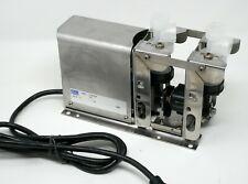 GRI- GORMAN RUPP 13726-016 Two Tandem Bellows Metering Pump 120VAC