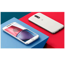 "Motorola Moto G4 32GB 5.5-5.9"" Screen"