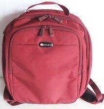 MOCHILA DELSEY Backpack Granate NUEVA con Etiqueta ORIGINAL Bolsa de Viaje