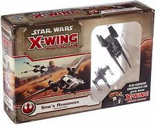 Star Wars X-Wing Saw's Renegades Expansion Pack Board Game