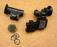 Parker Hale PH25B PH1 sight set for BSA martini international rifle