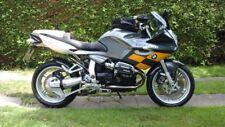 Motorrad  BMW r1100s sehr gepflegt ABS