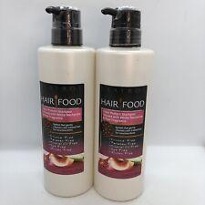 Clairol Hair Food Color Protect Shampoo  17.9 oz - Silicone & Dye Free - 2 pk