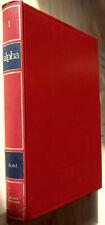 Encyclopédie ALPHA en 17 volumes