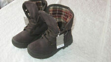 Boots Canvas Shoes for Boys with Laces NEXT