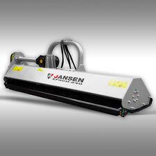 Schlegelmulcher Jansen EFGCH-240, Seitenverschiebung hydraulisch,Mulcher,Mähwerk